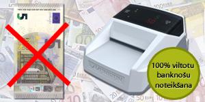 Valūtas detektori